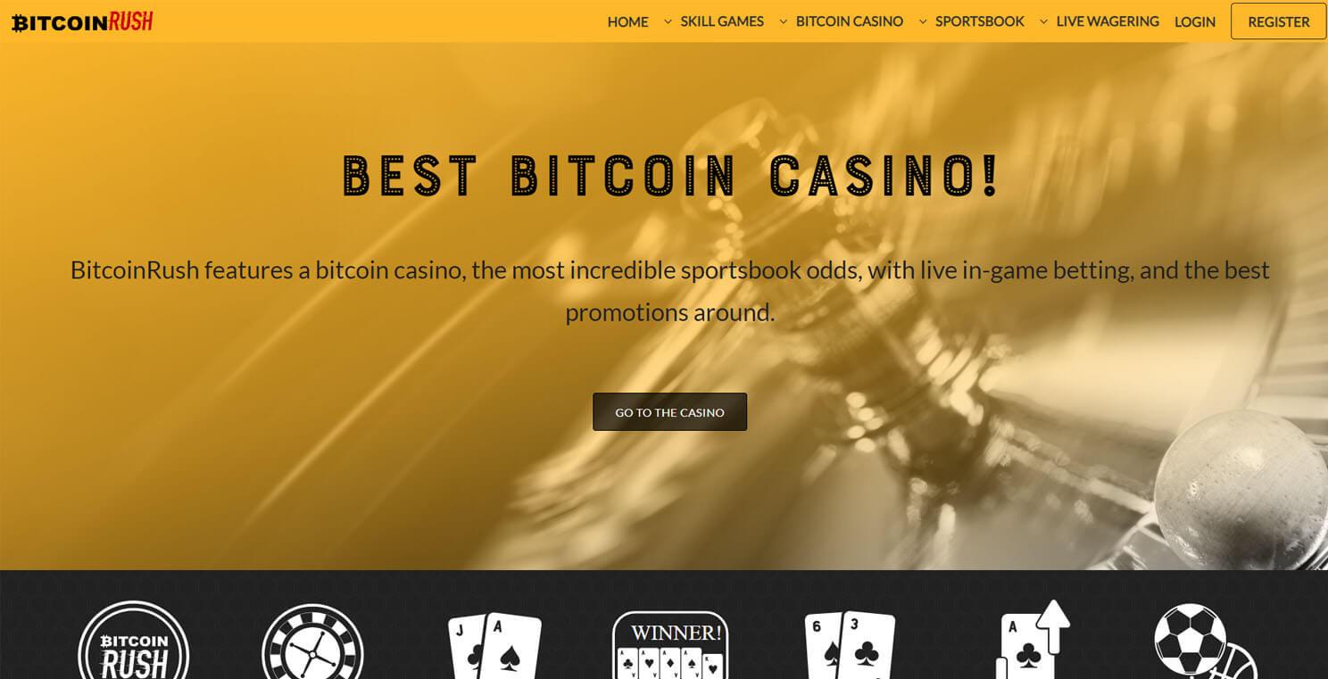 BitcoinRush.io Image 0