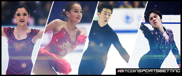 Who Will Dominate Figure Skating Events in Winter Olympics 2018?