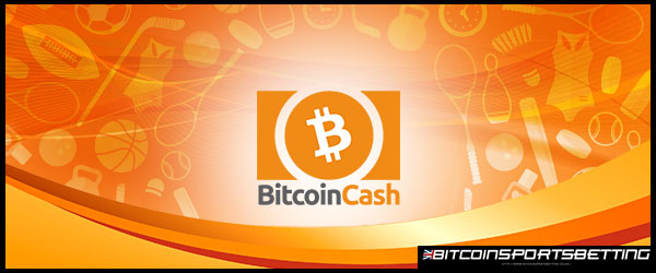 3 Top Online Sportsbooks that Now Accept Bitcoin Cash