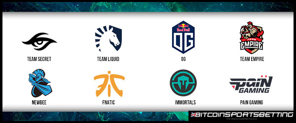 Which Team Will Win the DreamLeague Season 9 Grand Finals