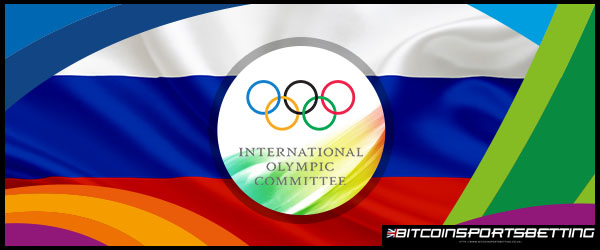 IOC Will Lift Russian Ban If No Doping Violations Occur