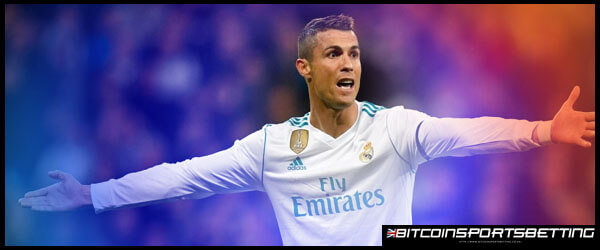 Ronaldo Grabs Career Milestone With His 50th Hat-Trick