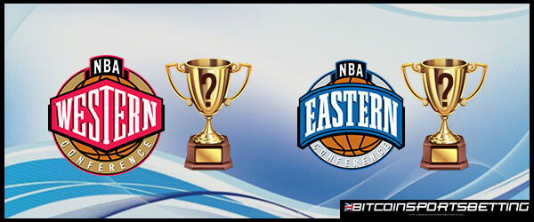 Who will win in the Western and Eastern Conferences?