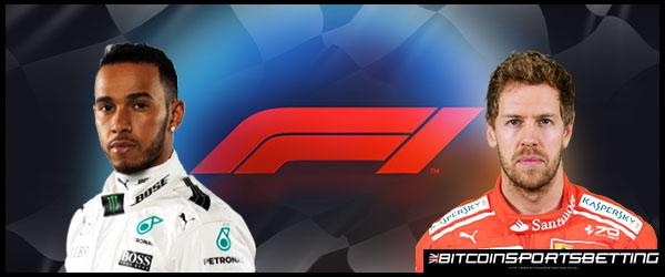 Bahrain GP 2018: Lewis Hamilton vs Sebastian Vettel