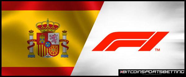 Odds: Sebastian Vettel Will Win in Spain GP 2018