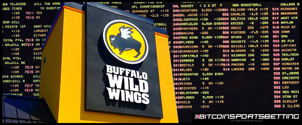 Will Sports Betting Soon Be the Next Big Thing in BWW Restos?