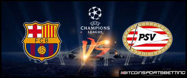 Which Team Has Better Odds in UEFA Champions League's Group Stage Matchday 1?