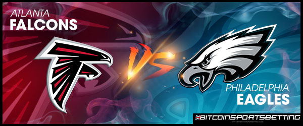 NFL Season Opens with Falcons vs. Eagles: Which Team Has Better Odds?