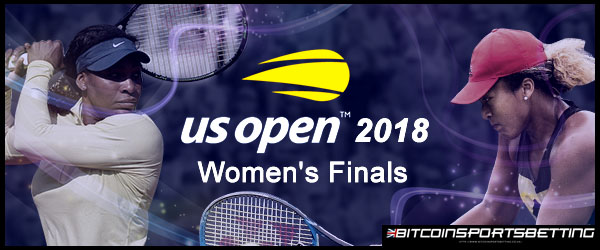 US Open 2018 Finals: Serena Williams and Naomi Osaka Go Head to Head
