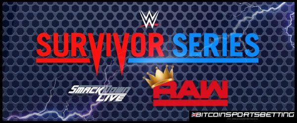 Raw Domination: WWE Survivor Series 2018 Recap