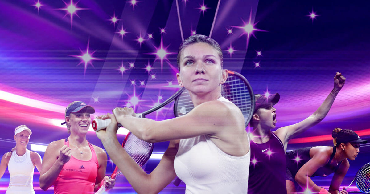 Top 5 WTA Players You Should Bet On in 2019