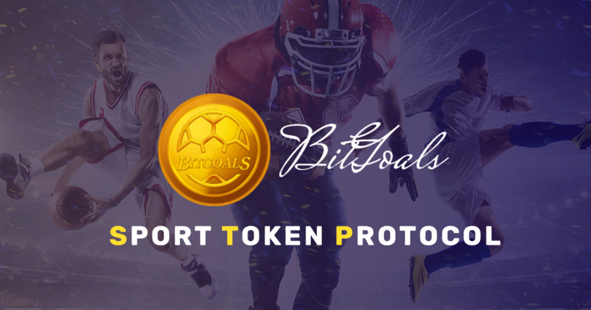 Ethereum-Based Sports Betting Platform BitGoals Uses Universal Token