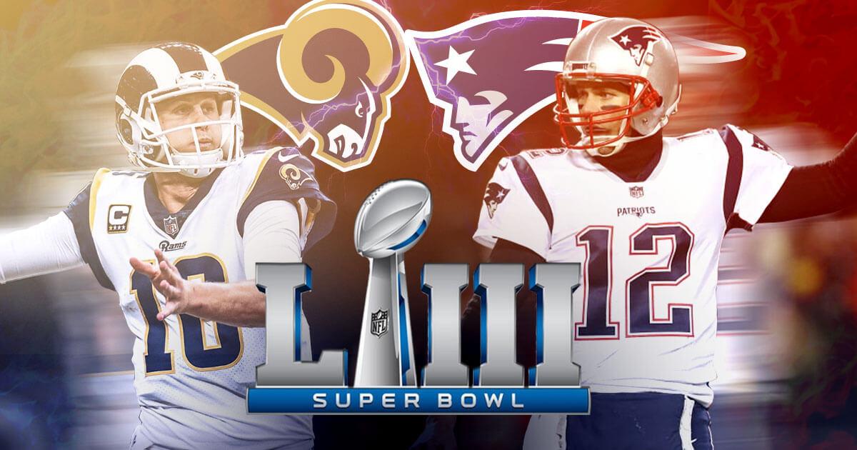 Super Bowl 2019: Will NE Patriots Win over LA Rams?