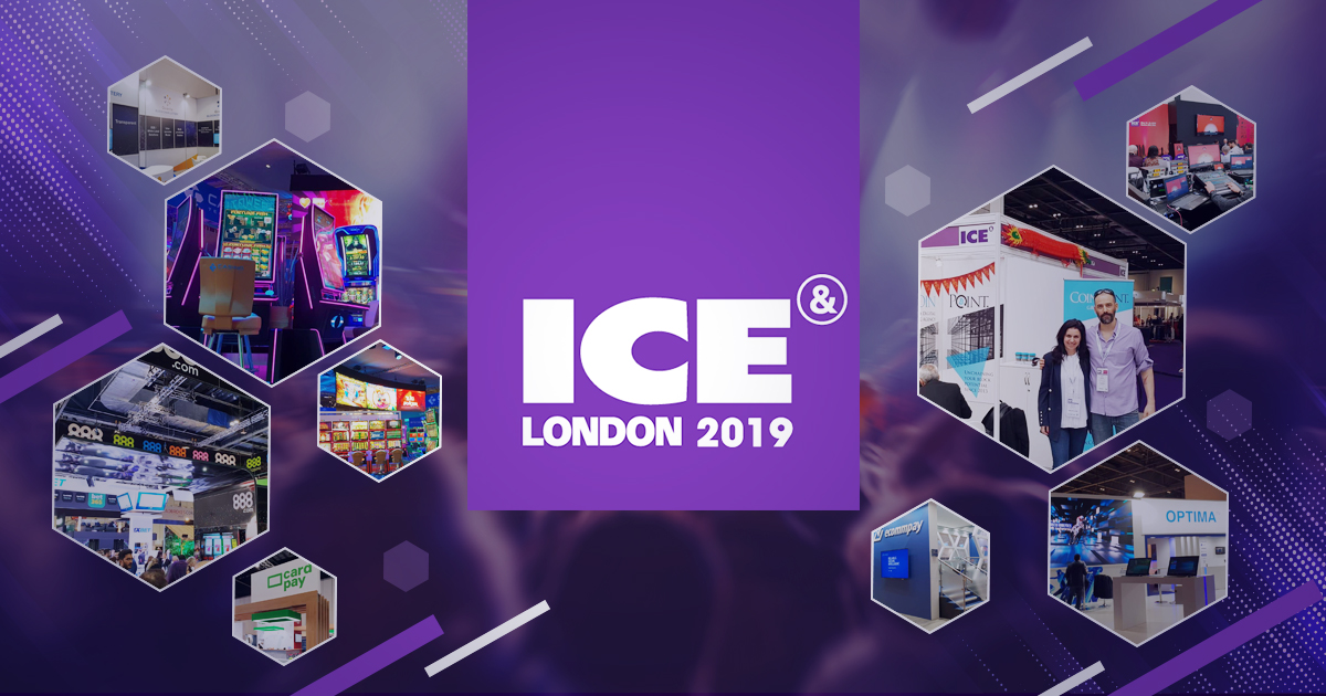 ICE London 2019 Highlights