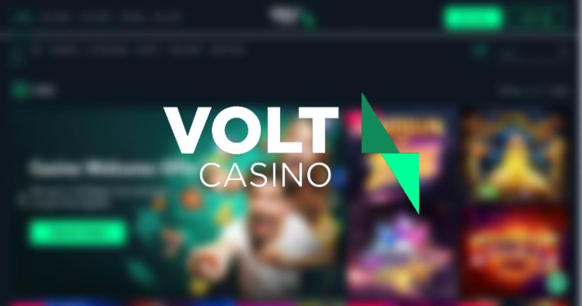 Volt Casino Image 0
