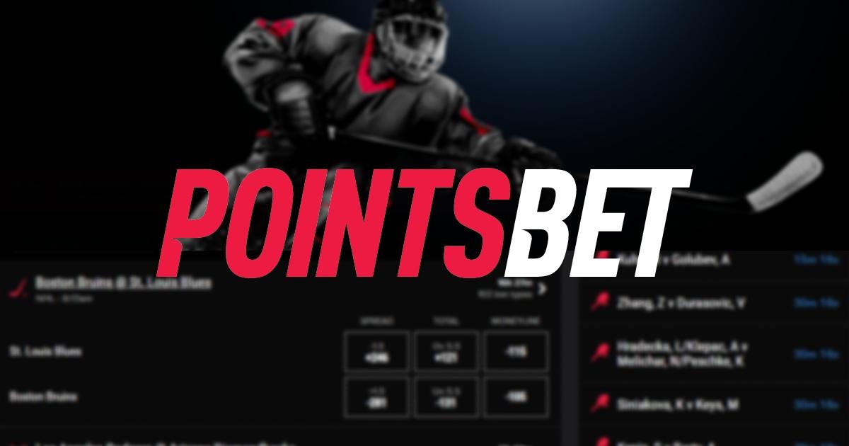 PointsBet Image 0