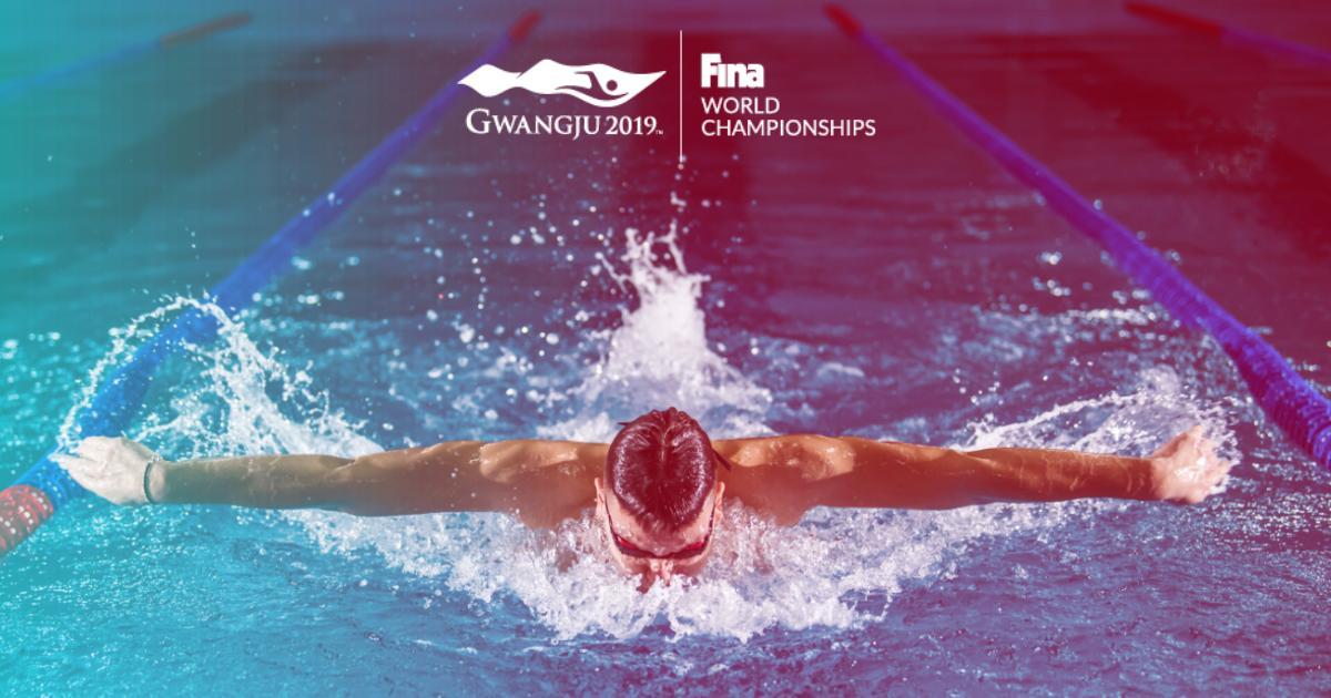 Top Head-to-Head Betting Events for FINA World Aquatics Championships 2019