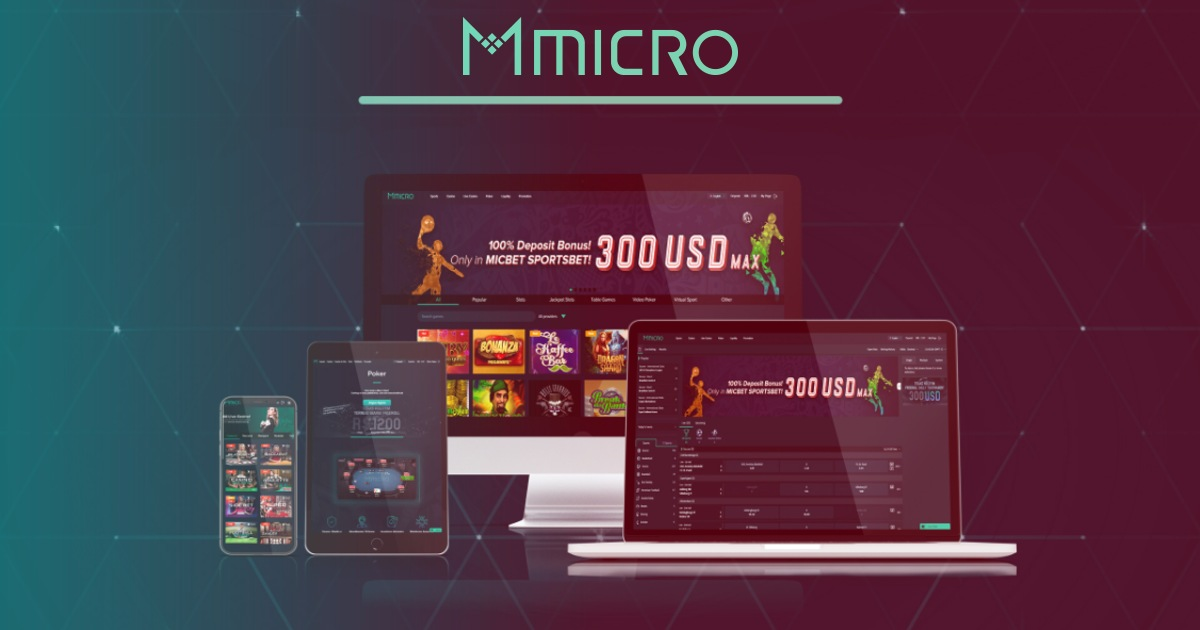 2019-Launched MicBet Bares Details on What Sets Itself Apart from Other Crypto Betting Hubs