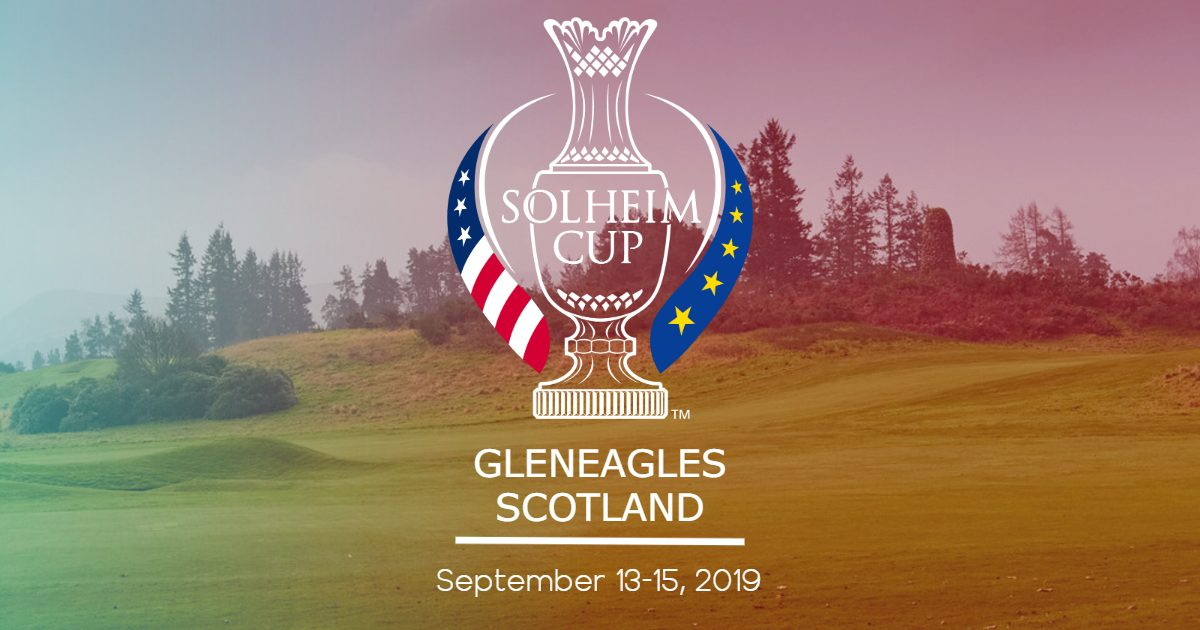 USA More Likely to Win Solheim Cup 2019